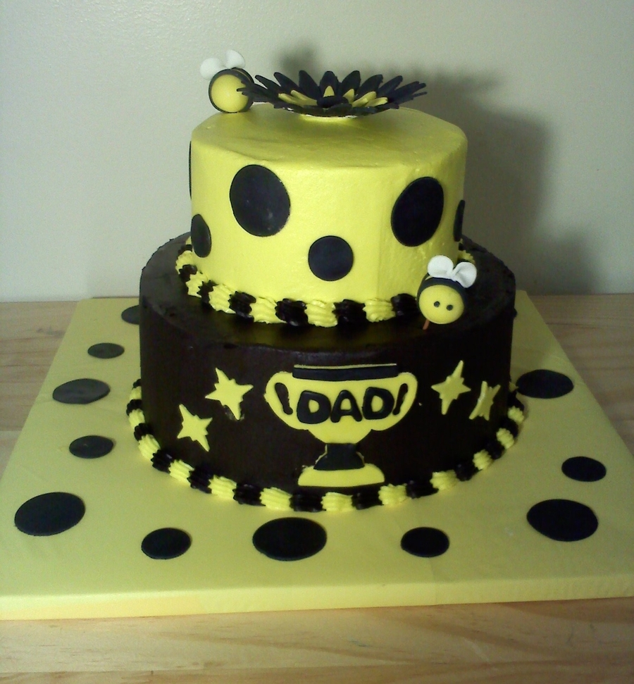 Fathersday on Cake Central