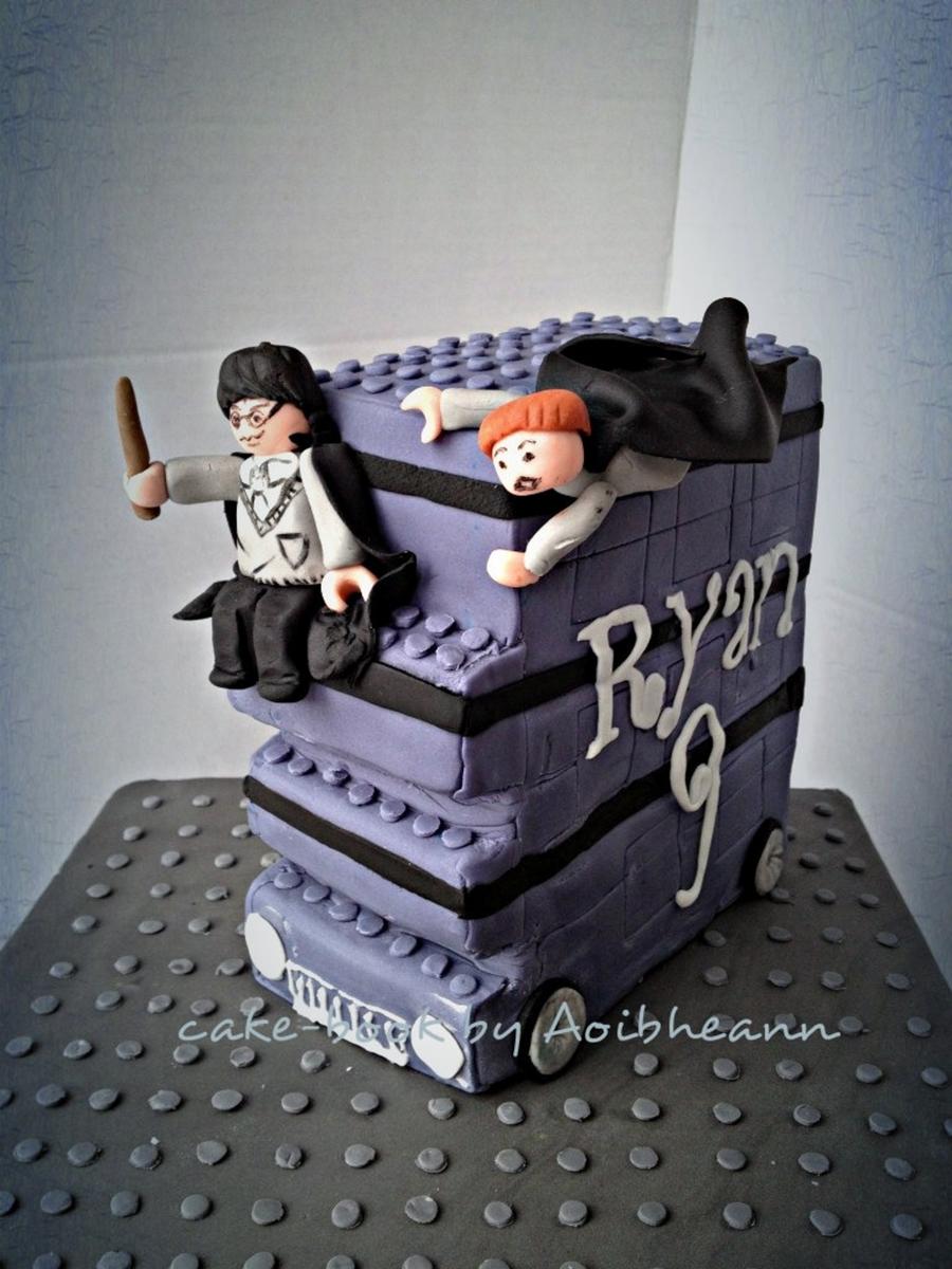 harry potter lego   cakecentral