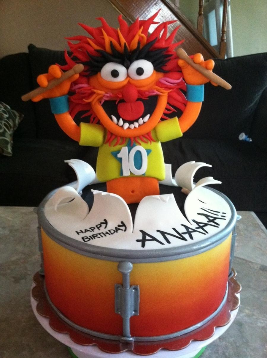 Aaaaaanimal Cakecentral Com