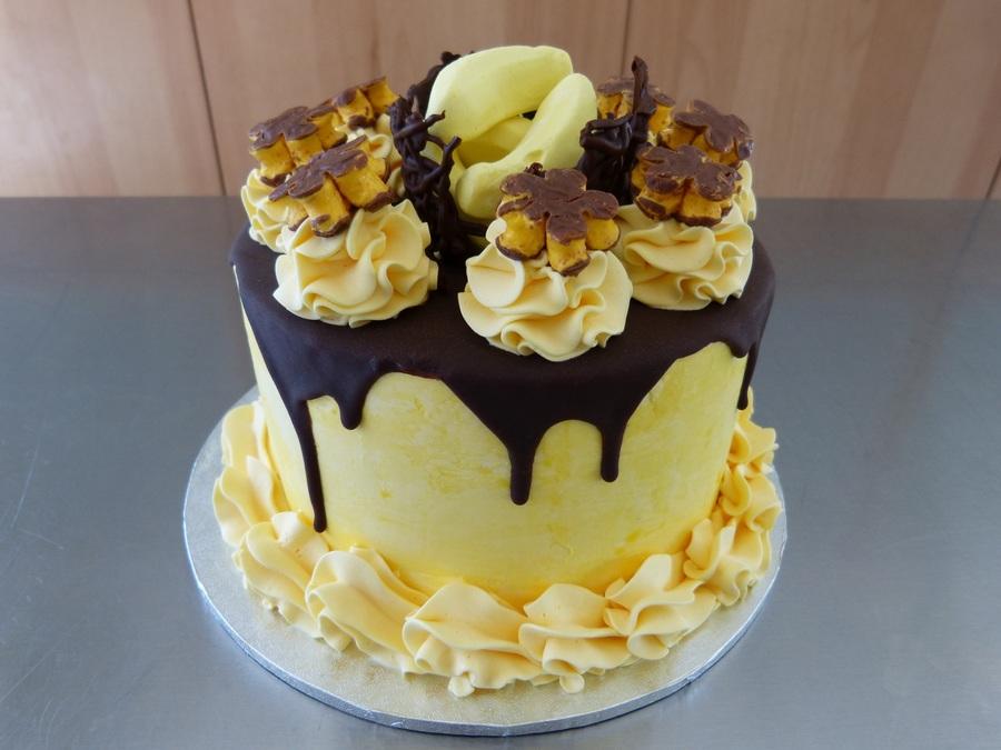 Perky Nana Cake Perky Nana Is A New Zealand Banana ...