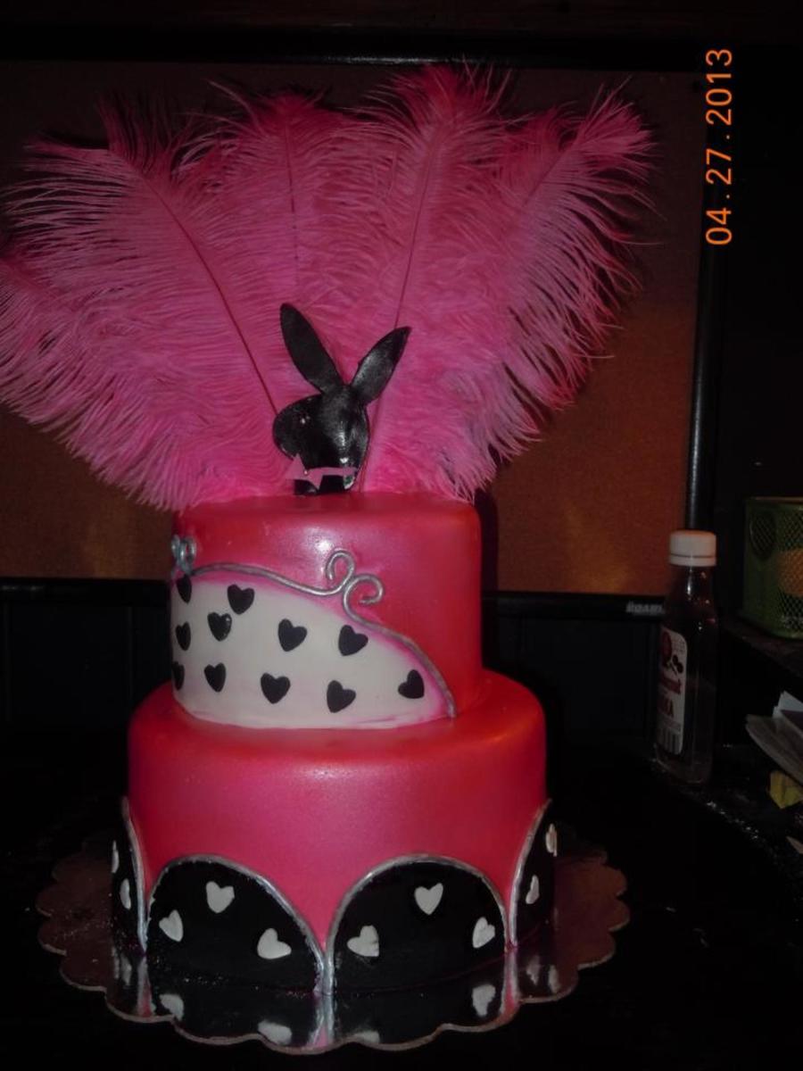 Playboy happy birthday Lisa Rinna
