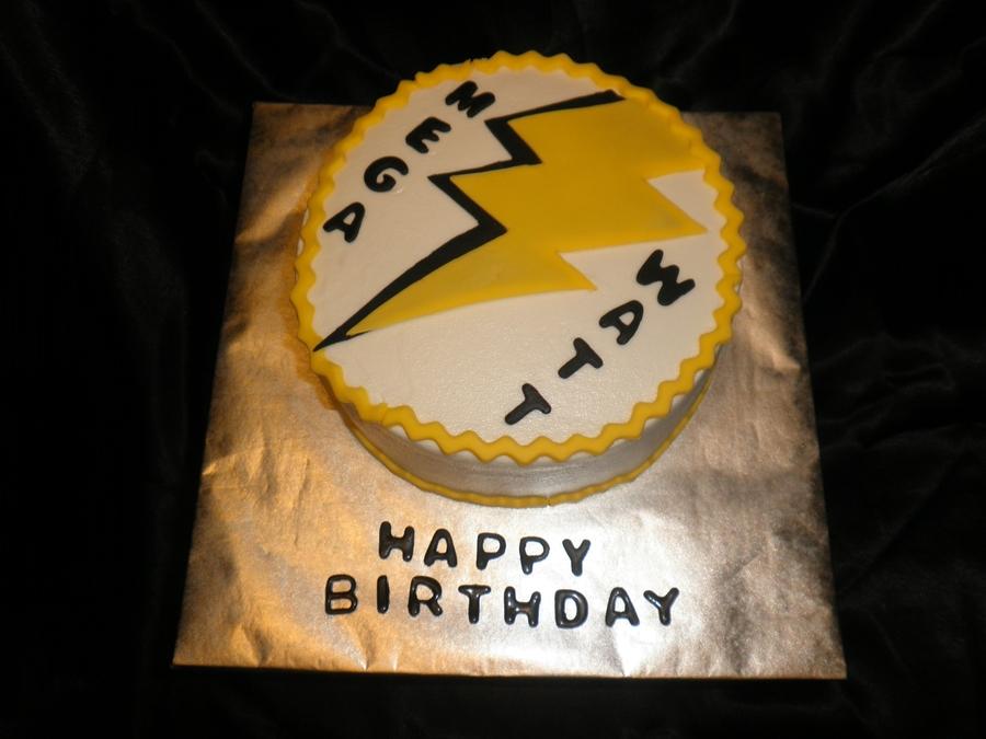 My FatherInLaws Birthday Cake CakeCentralcom