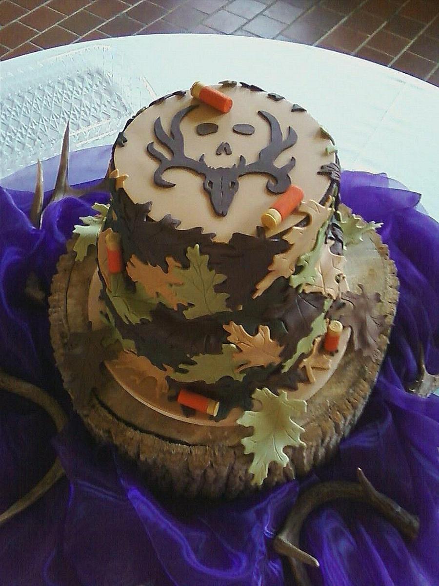 Cake Mix Wedding Cake Recipe