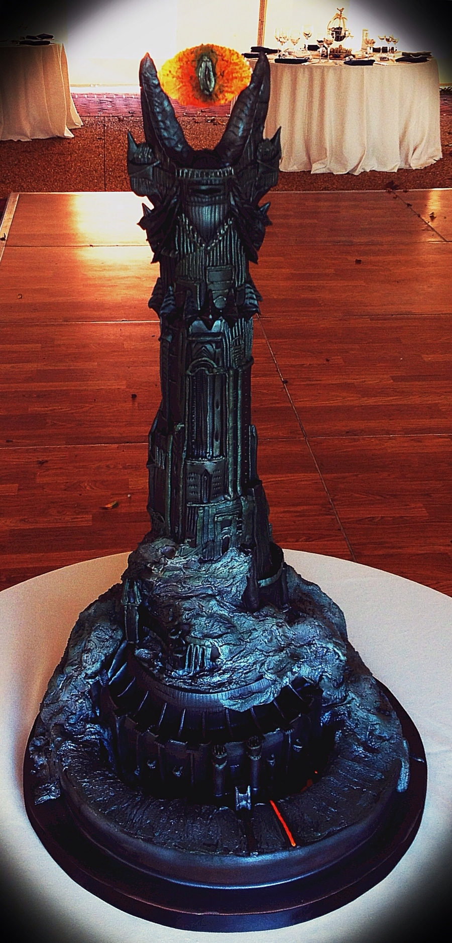 Lord Of The Rings on Cake Central