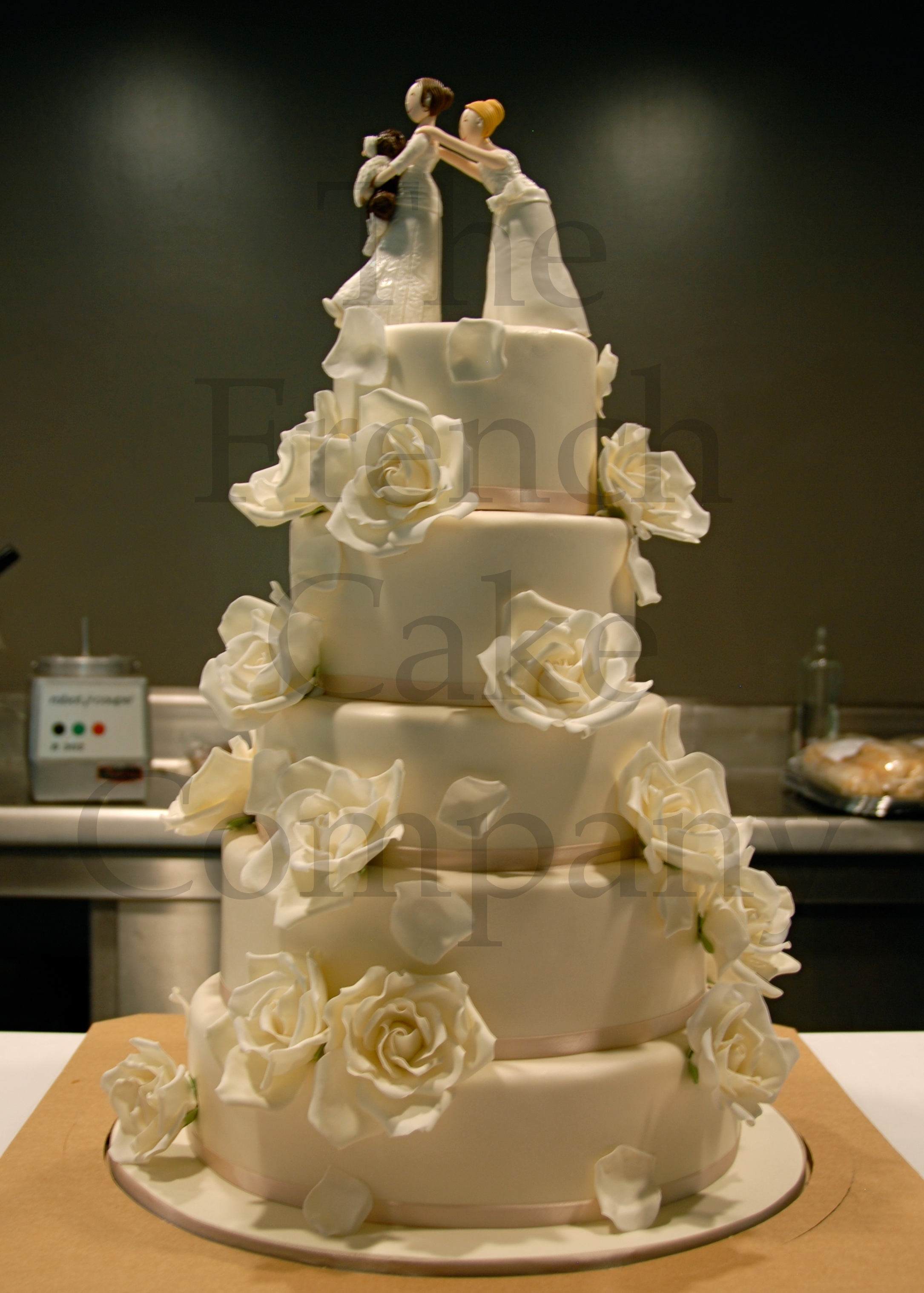 Wedding Cakes Season 2013 Cakecentral Com