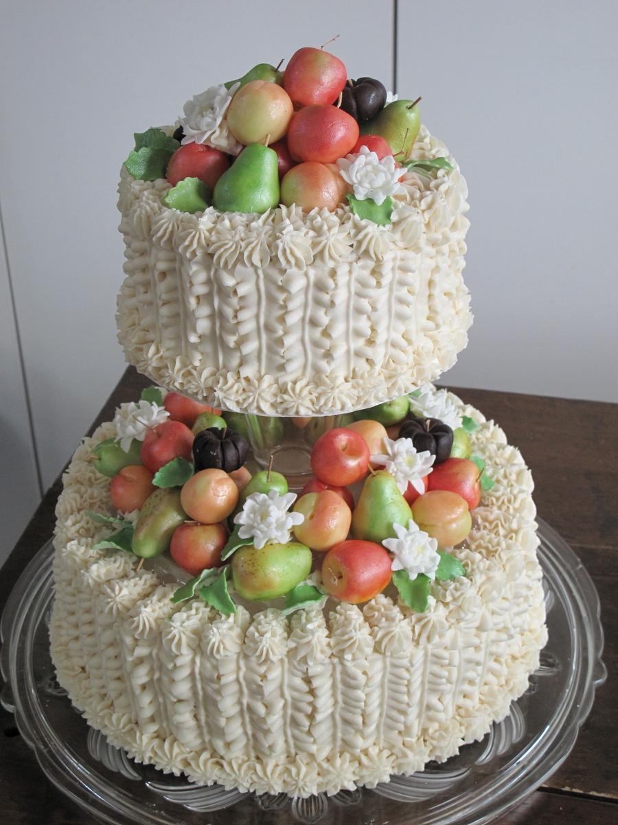 Marzipan Fruit Salad Cakecentral