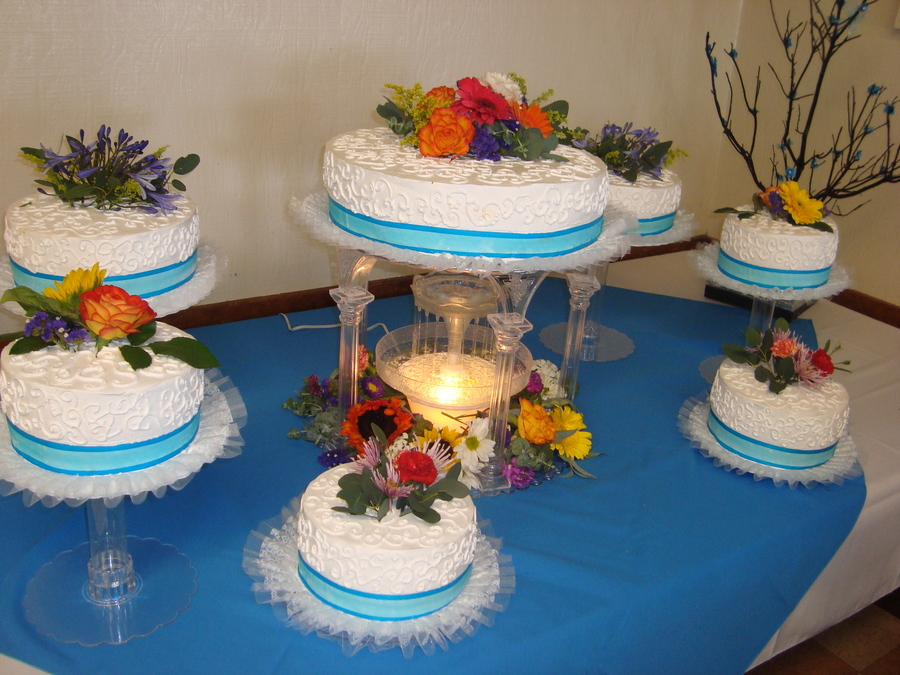 Quinceanera Birthday Cake on Cake Central