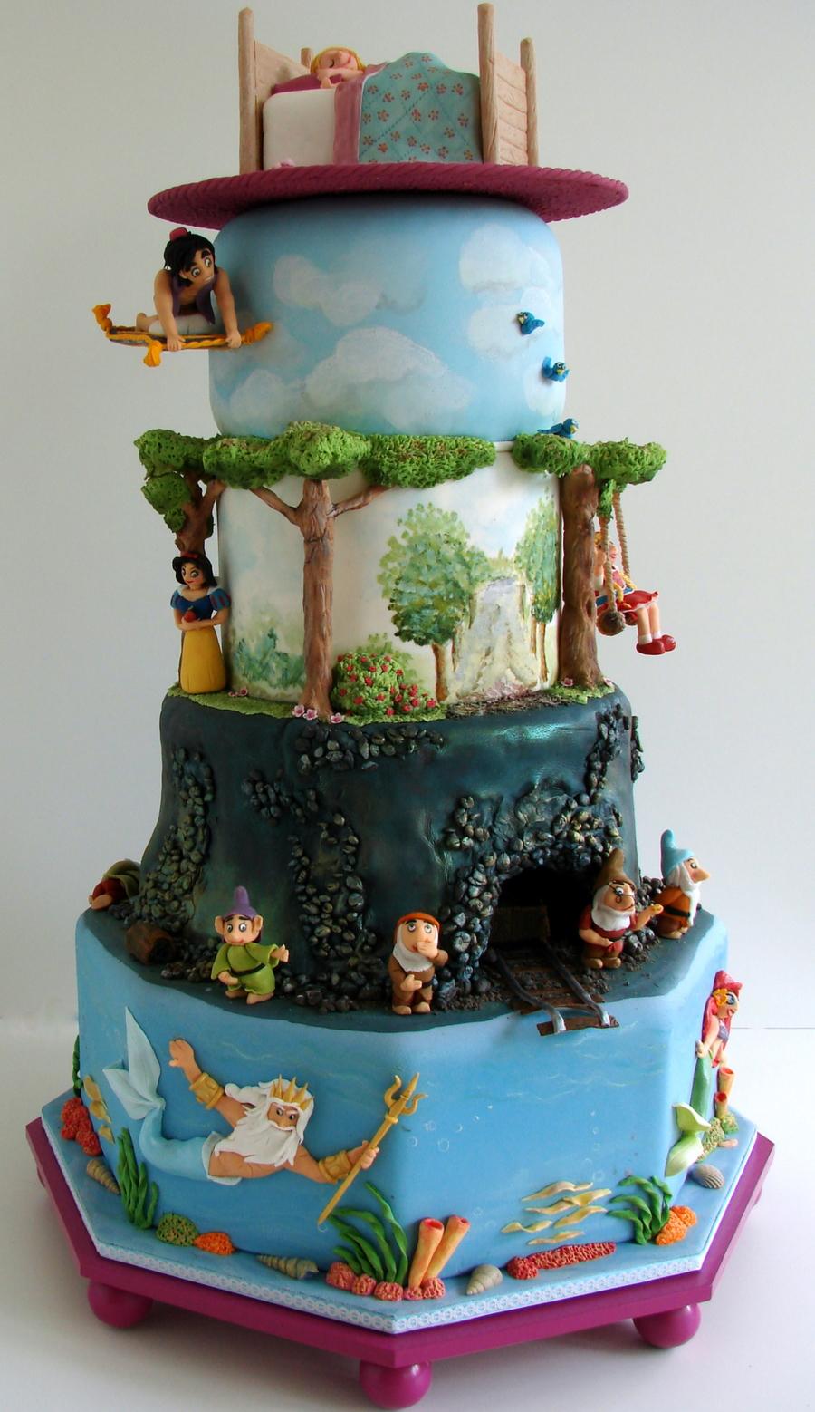 Sugar Art Show Alphen Aan De Rijn Gold Cakecentral Com