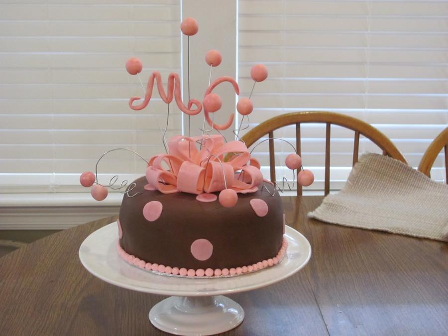 Cake Decorating Balls Adorable Birthday Cake  Cakecentral Design Decoration