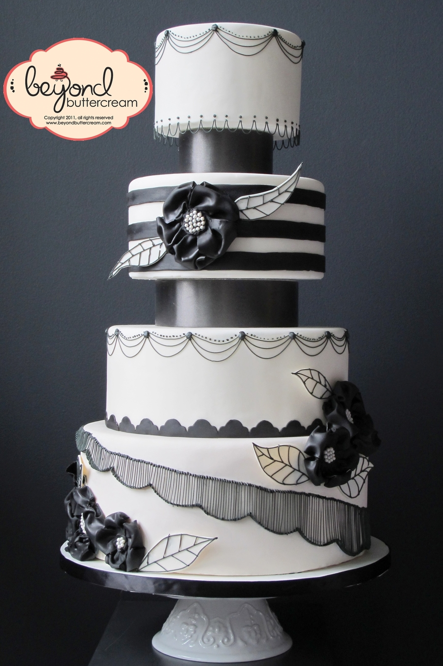 Royal Inspiration  on Cake Central