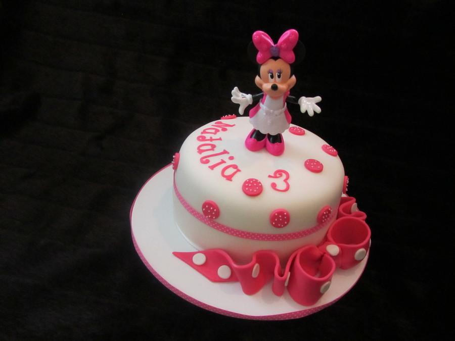 Terrific Disney Themed Birthday Cake Cakecentral Com Funny Birthday Cards Online Inifodamsfinfo