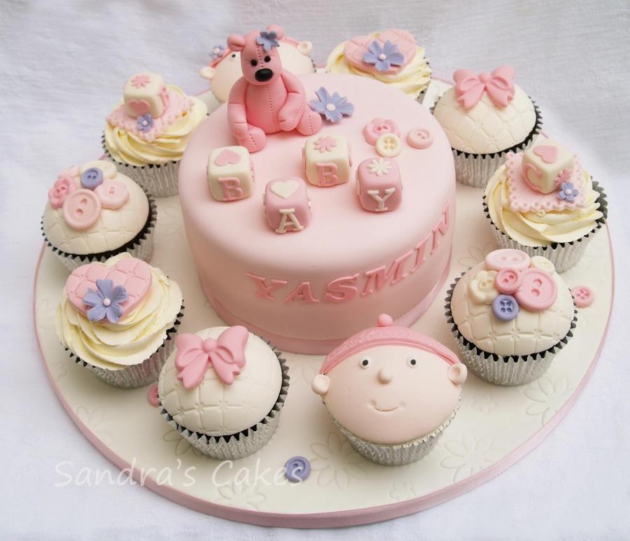Yasmin Cakecentral