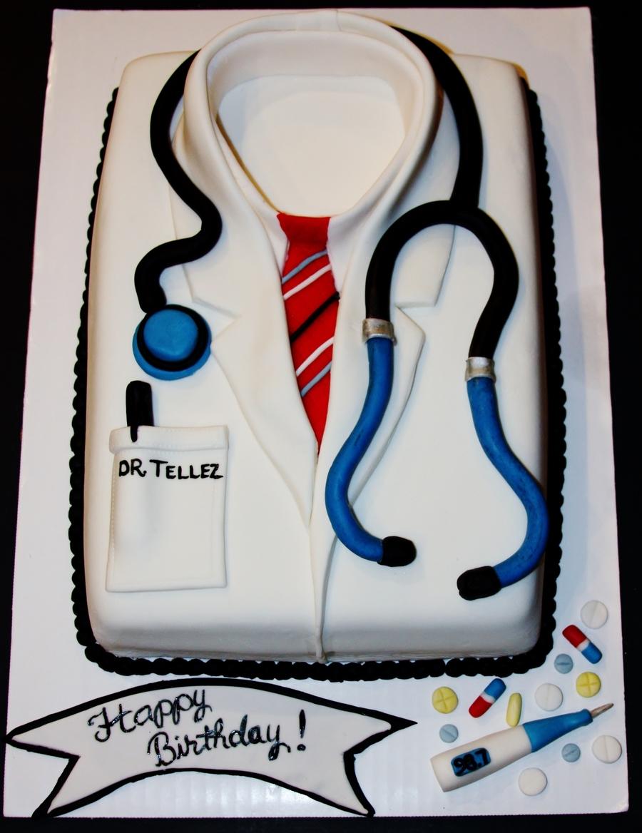 Cake Doctor Recipes