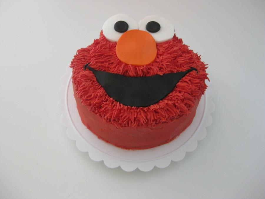 Birthday Cake Furry