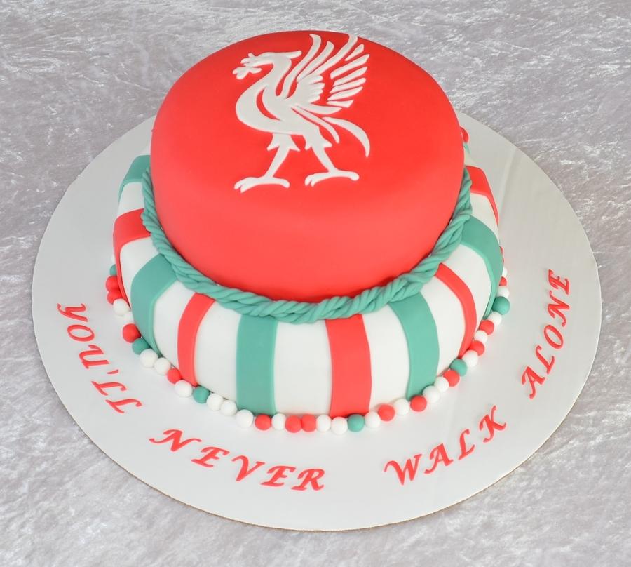 Cake decorating liverpool