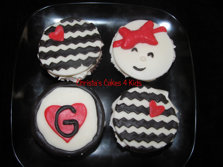 Welcome Genesis on Cake Central