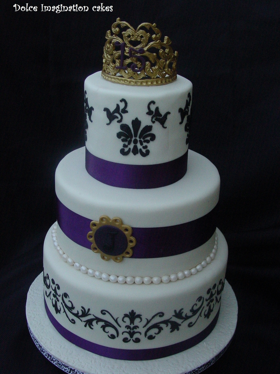 Purple Princess Purple Princess...