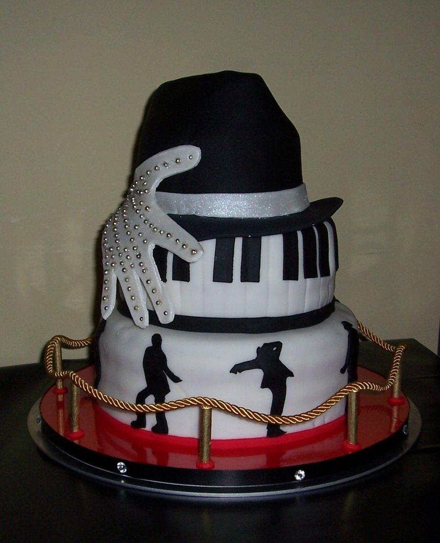 Michael Jackson Cakecentral Com