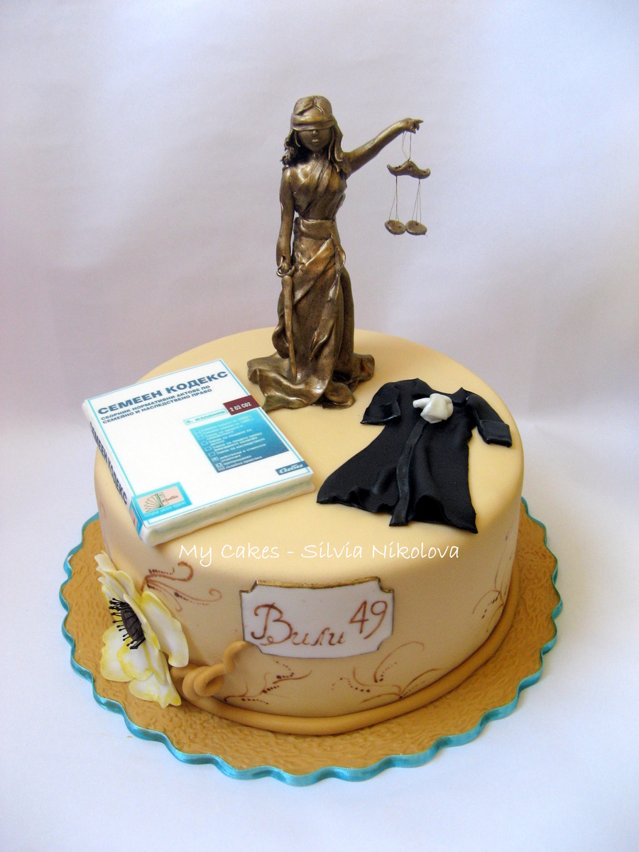 Judge Cake on Cake Central