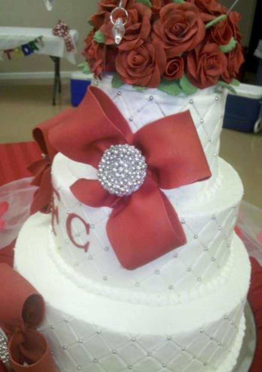 Idea For You Are Going To Be A Grandmother Cake