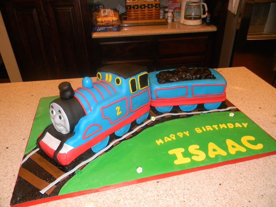 Train Engine Cakes T Engine And Cake