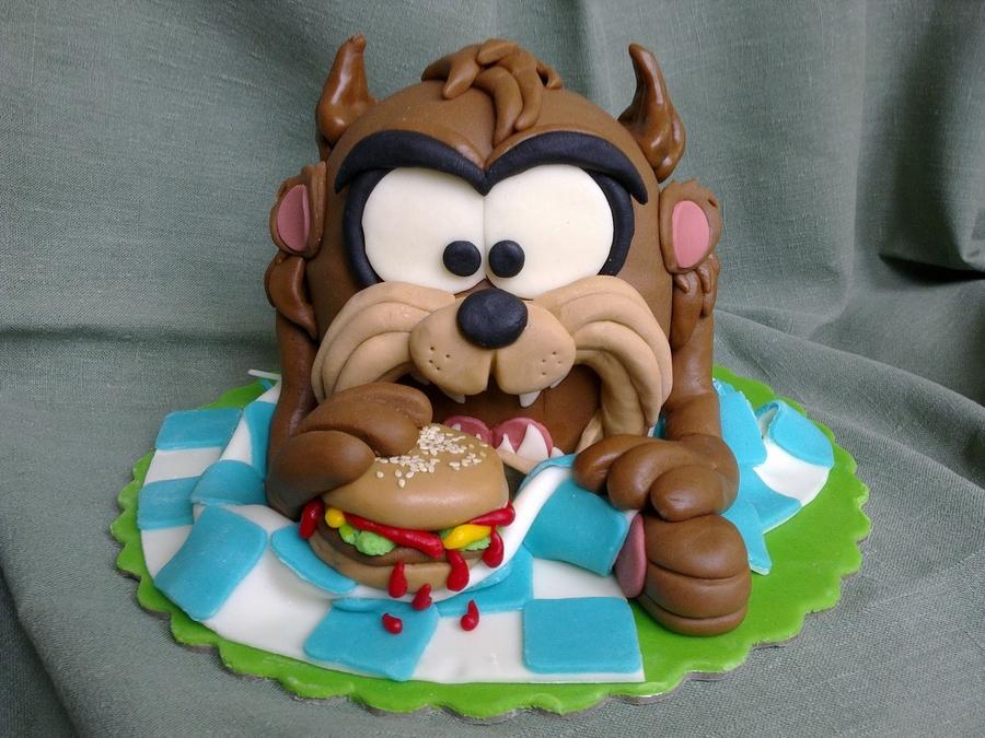 Cake Decorating Tasmania
