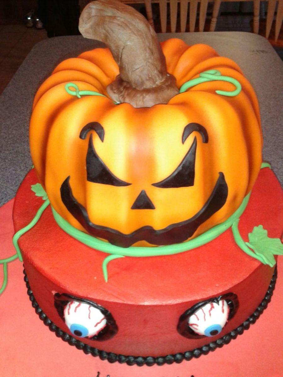 Halloween Wedding Cake Recipes