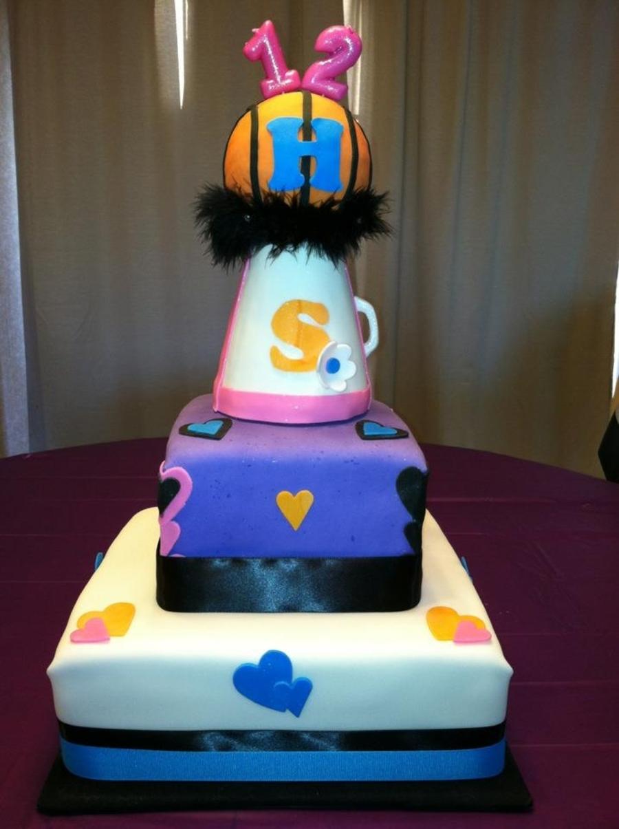 Sensational Pre Teen Birthday Cake Cakecentral Com Birthday Cards Printable Trancafe Filternl