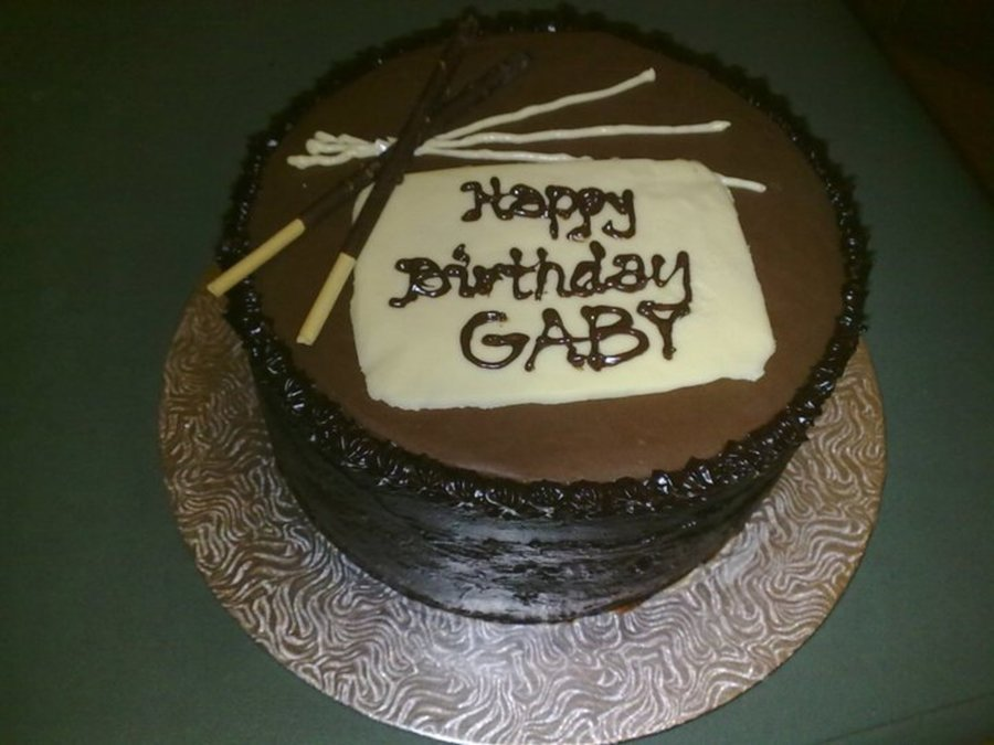 Gaby's Cake on Cake Central