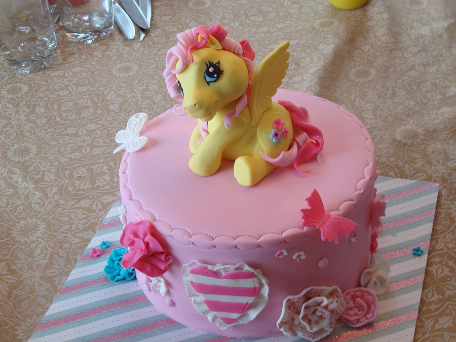 My Little Pony In Rk !  on Cake Central
