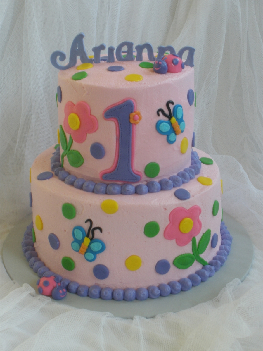 Hugs & Stitches on Cake Central