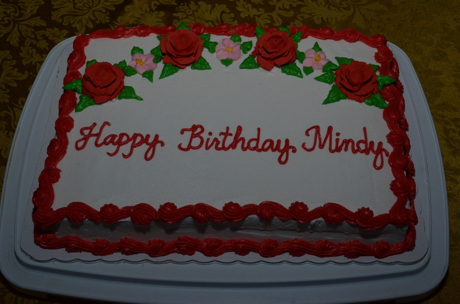 Image Result For Happy Birthday My Friend Cake