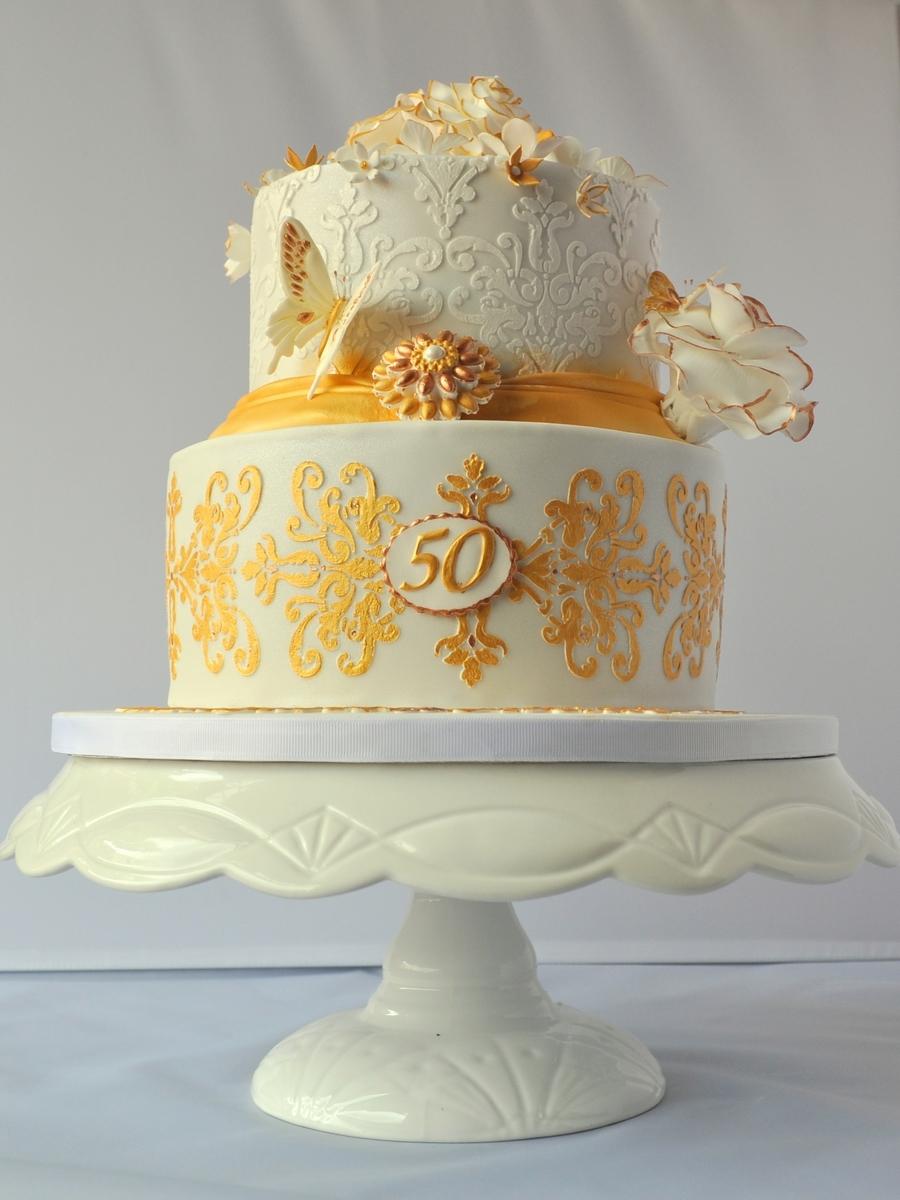 Wedding Anniversary Cake Recipes