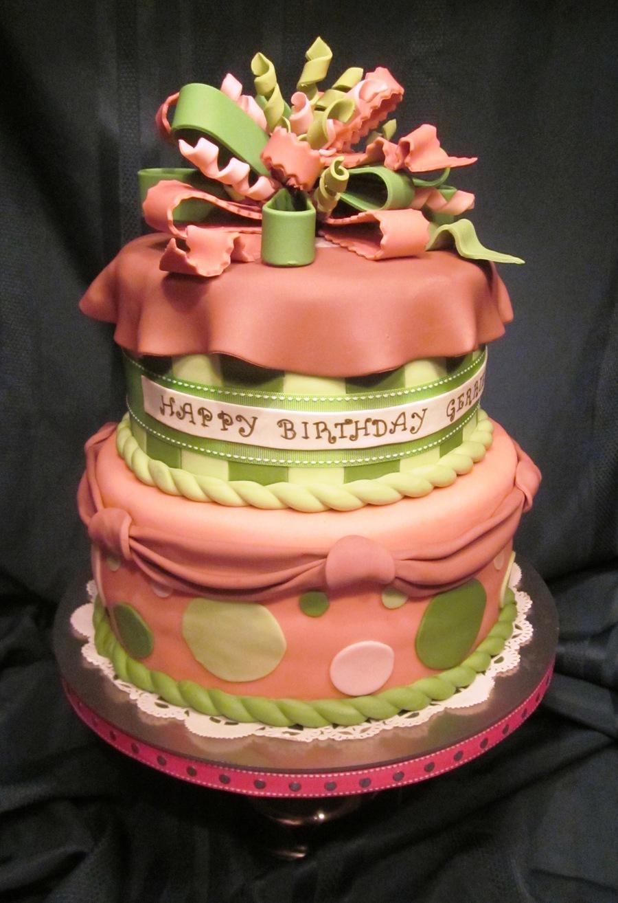 Fine Fun Birthday Cake Cakecentral Com Funny Birthday Cards Online Alyptdamsfinfo