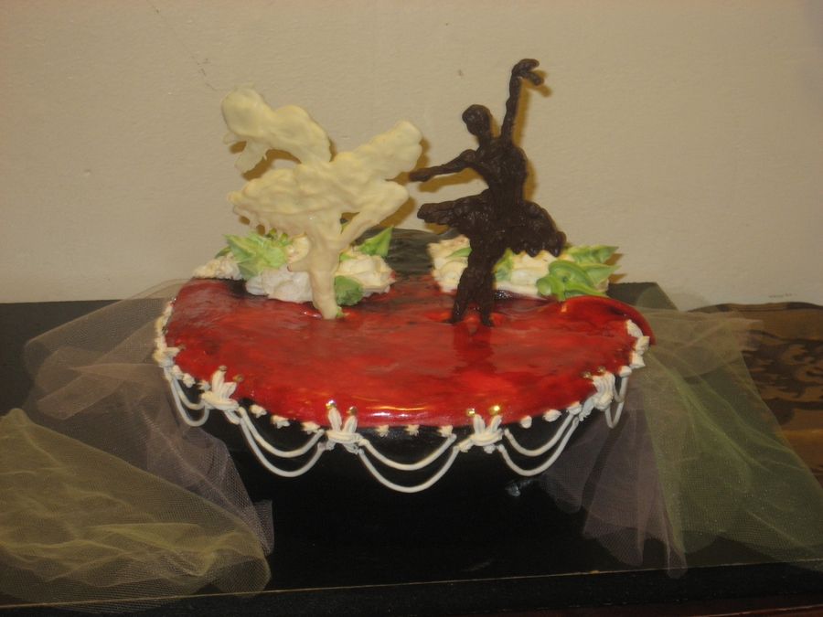 Sweet Dance on Cake Central