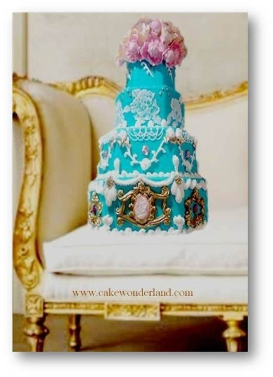 Royal Cake on Cake Central