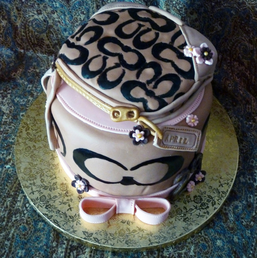 Coach birthday cake cakecentral gumiabroncs Images