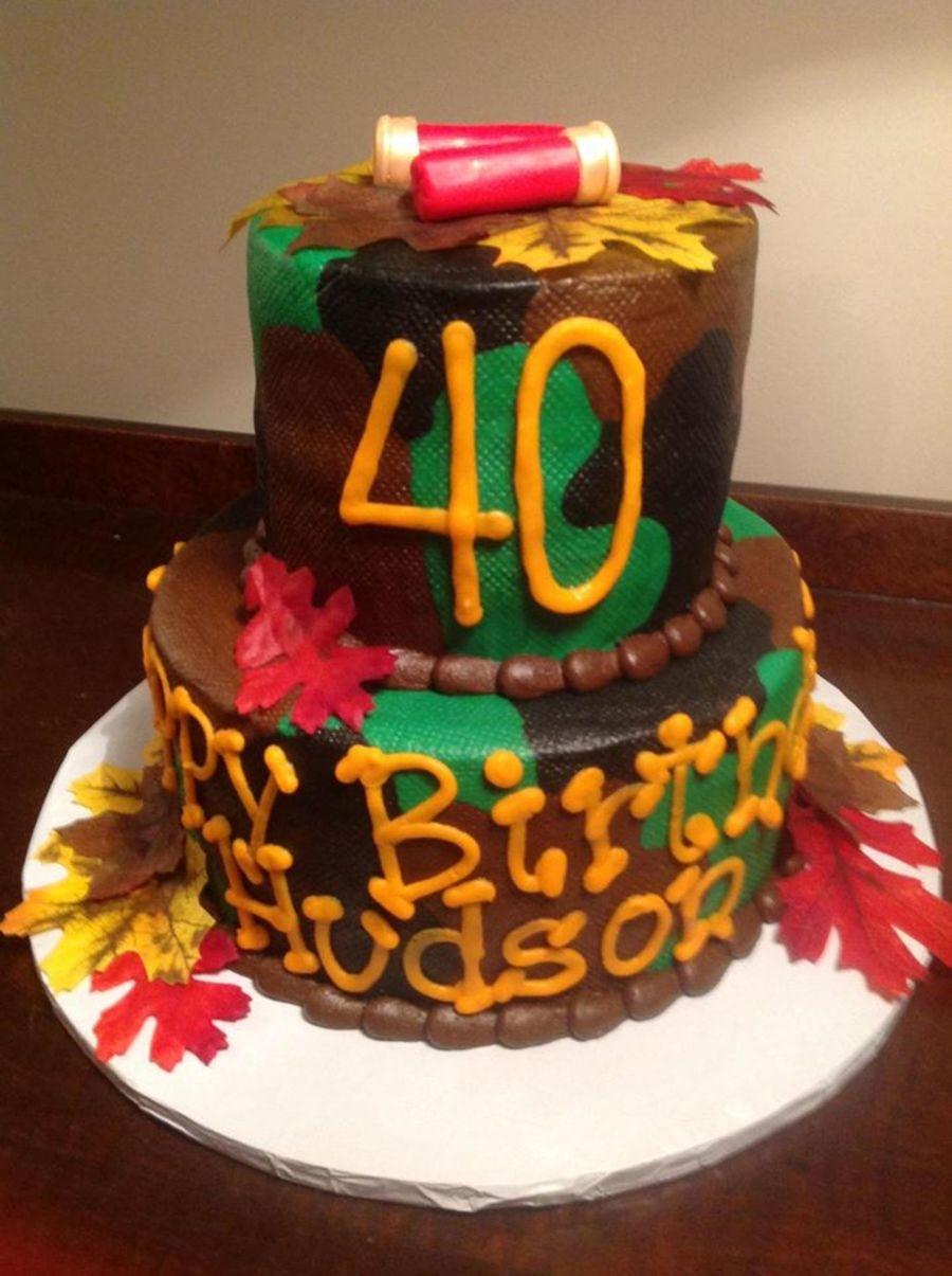 Th Buttercream Birthday Cakes