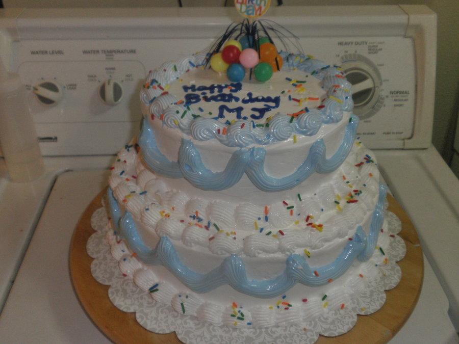 Dominican Birthday Cake Recipes