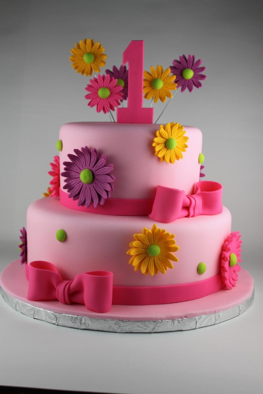 Cake Recipes And Designs