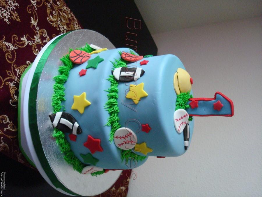 Strange All Star Birthday Cake Cakecentral Com Funny Birthday Cards Online Bapapcheapnameinfo