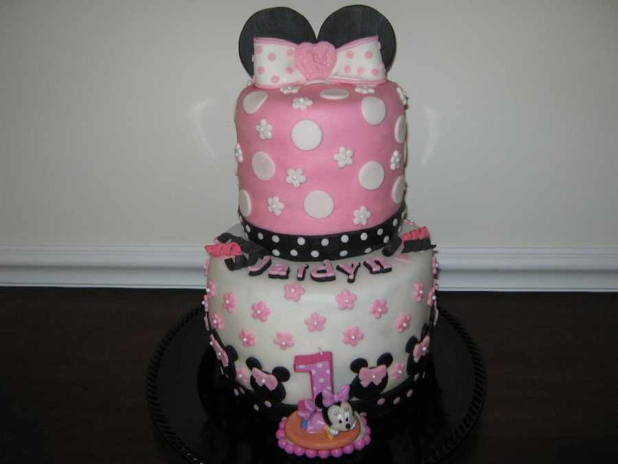 Children's Birthday Cake on Cake Central