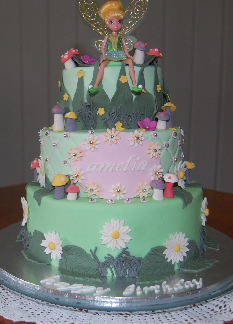 """amelia"" on Cake Central"