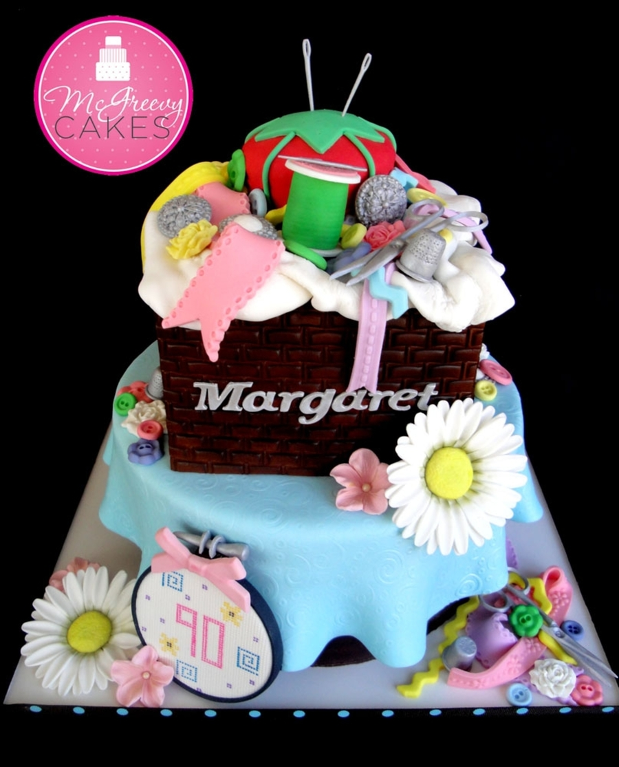 Birthday Cakes Margaret River