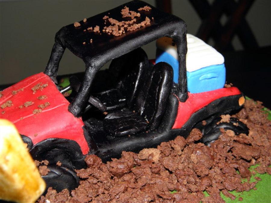 Rzr Birthday Cake Cakecentral Com