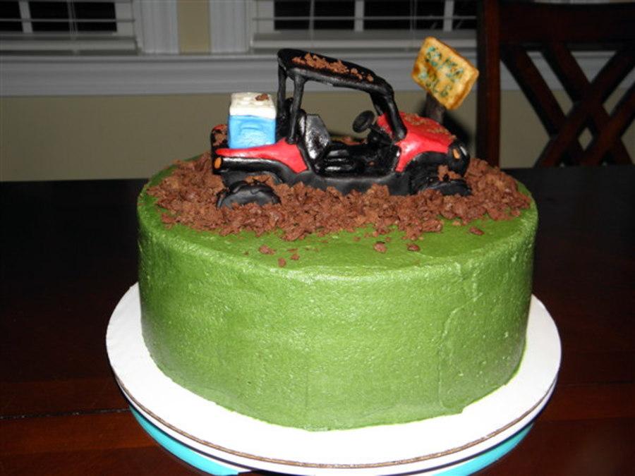 Rzr Birthday Cake Cakecentral