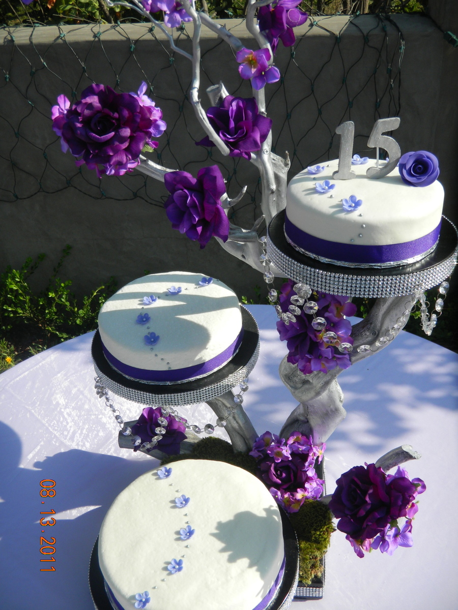 Permalink to Quince Cakes Pictures