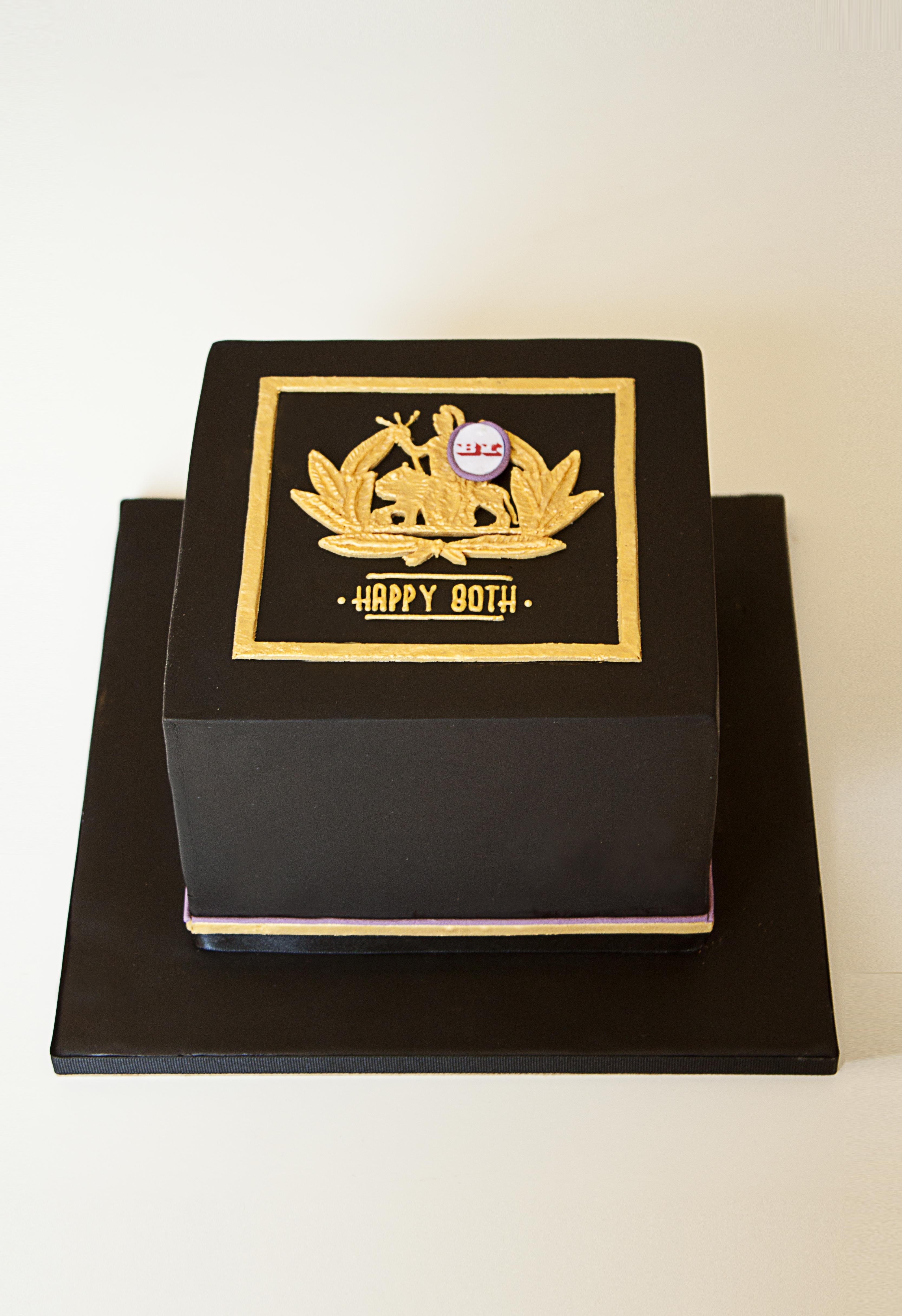 Seaman Cake Design