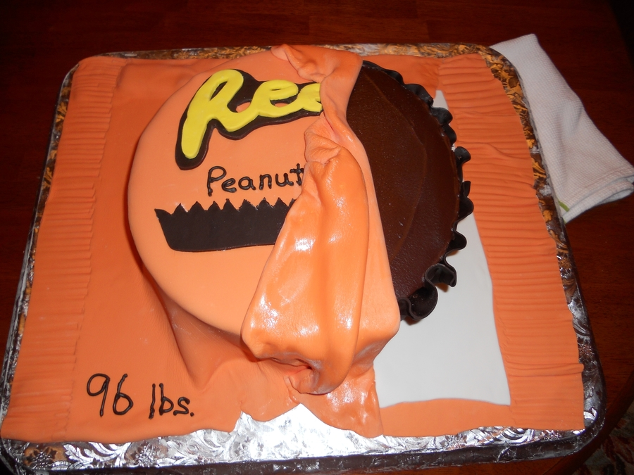Reeses on Cake Central