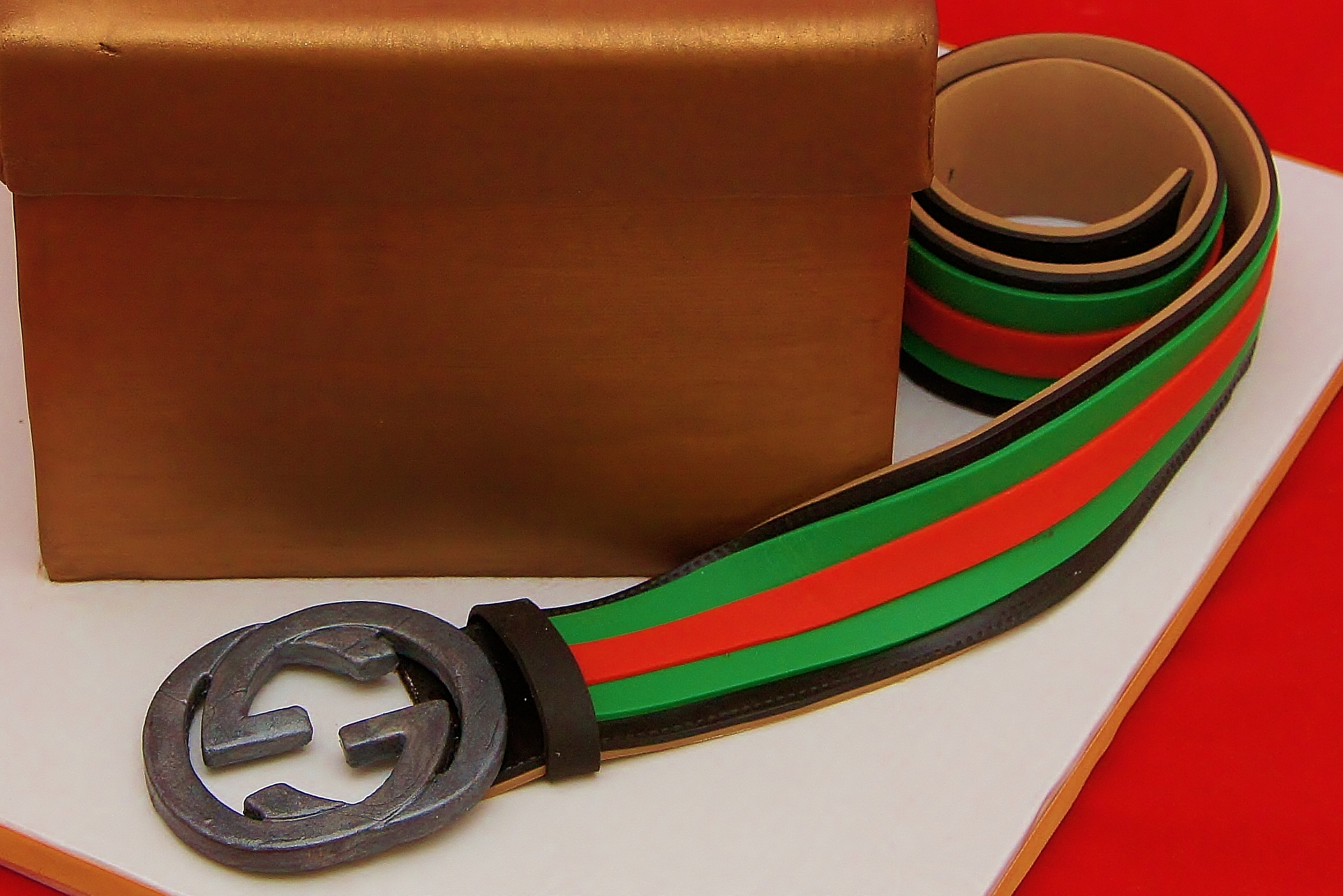Gucci Cakes For Men